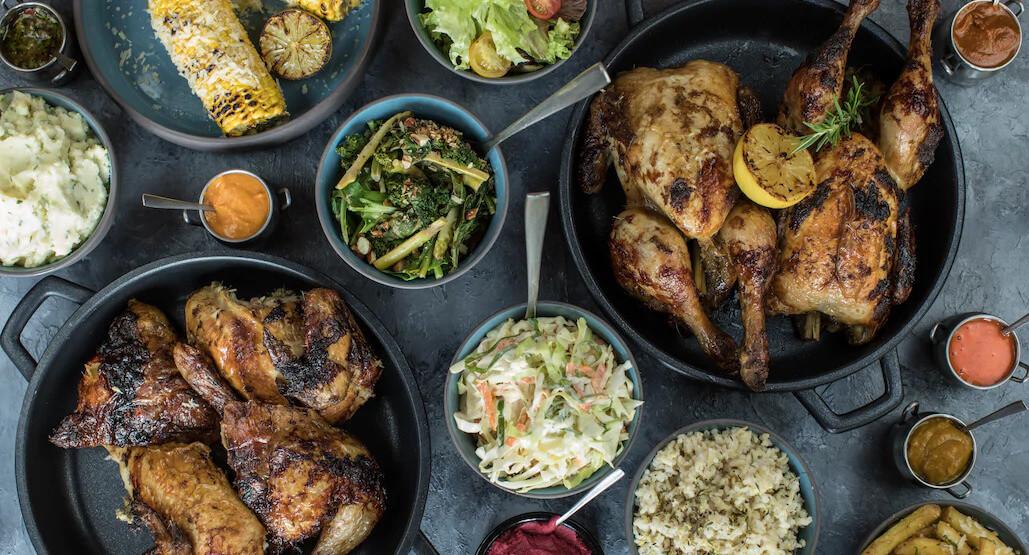 מסעדות חינם לילדים בדובאי