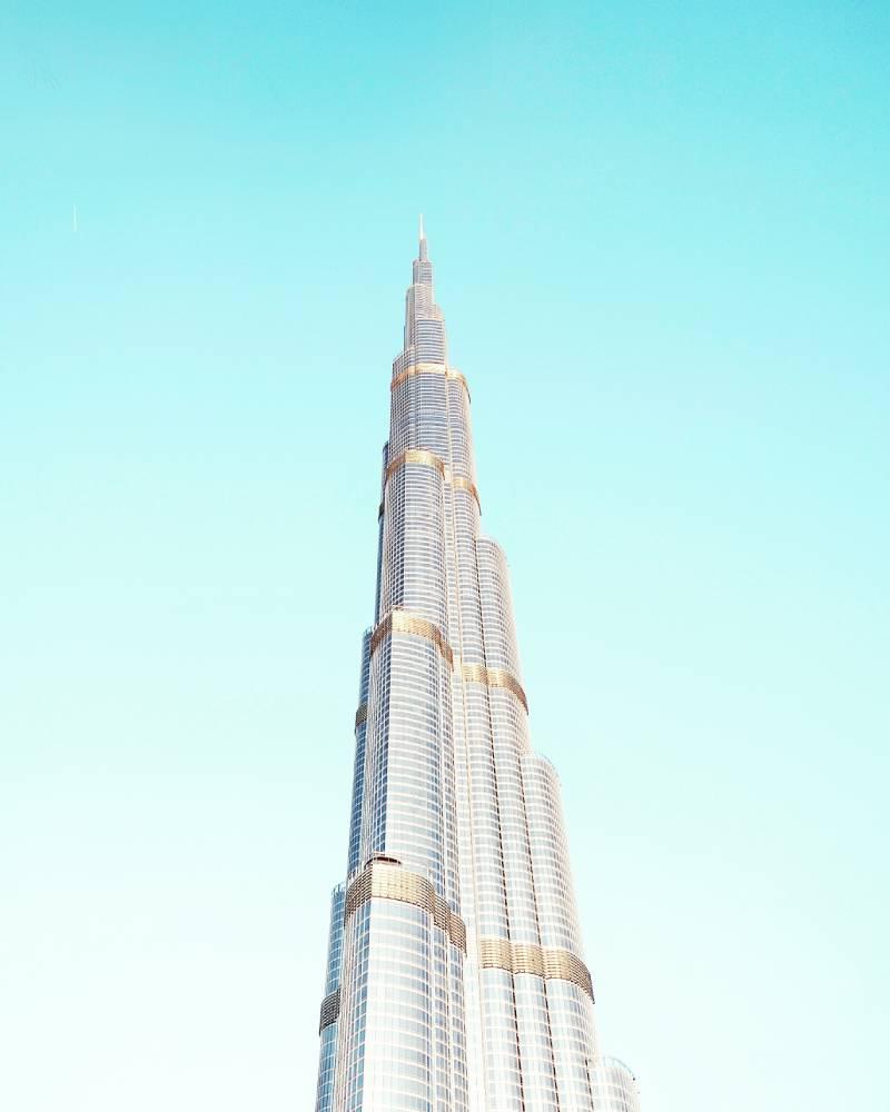 Taj Dubai מלון בדובאי