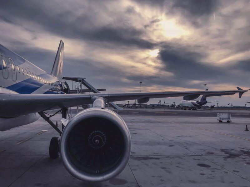 חברות התעופה הטסות לדובאי ואיחוד האמירויות
