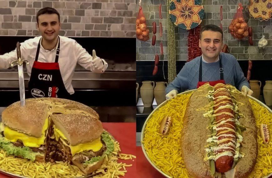 מסעדת CZNBurak